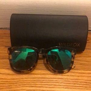 Wildfox sunglasses